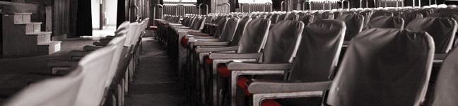 新渡戸稲造博士ゆかりの岩手県公会堂の大ホールで武士道なう。開催!入場無料です。