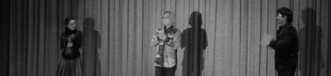 もりおか映画祭2012は10月19日、20日、21日の3日間盛岡市映画館通り界隈の映画館にて開催されます。